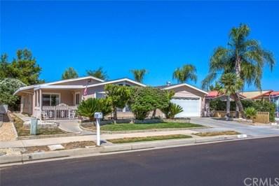 1371 Basswood Way, Hemet, CA 92545 - MLS#: EV19203497