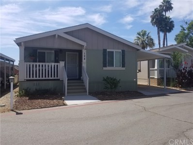 3701 Fillmore Street UNIT 128, Riverside, CA 92505 - MLS#: EV19204038