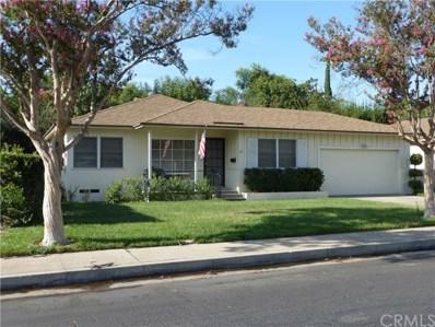 711 E 20th Street, San Bernardino, CA 92404 - MLS#: EV19204148