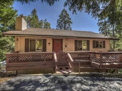 24358 Bernard Drive, Crestline, CA 92325 - MLS#: EV19204411