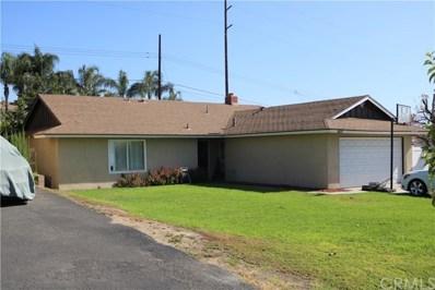 603 Cameo Drive, Colton, CA 92324 - MLS#: EV19204983