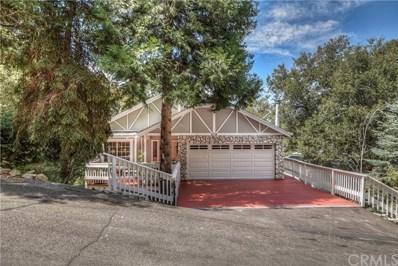 878 Berne Drive, Crestline, CA 92325 - MLS#: EV19204992