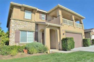 35612 Loggins Court, Winchester, CA 92596 - MLS#: EV19205092