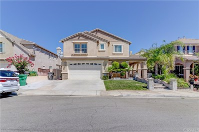 37196 Brutus Way, Beaumont, CA 92223 - MLS#: EV19205860