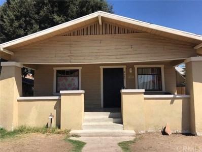 424 21st, San Bernardino, CA 92405 - MLS#: EV19206479