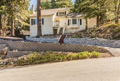 30902 Summit Drive, Running Springs, CA 92382 - MLS#: EV19207251