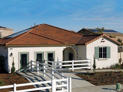 34131 Thistlewood, Murrieta, CA 92563 - MLS#: EV19208215