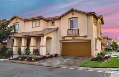 3362 Baden Court, Riverside, CA 92503 - MLS#: EV19208669