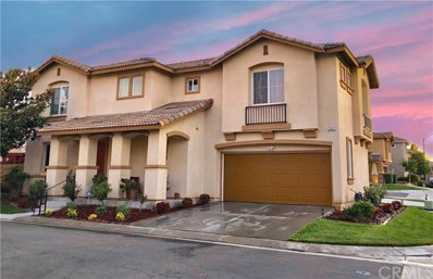 3362 Baden Court, Riverside, CA 92503 - MLS#: EV19208669