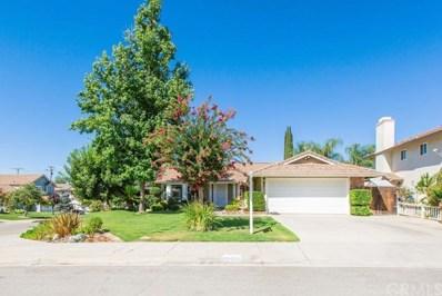 11850 Del Vista Court, Yucaipa, CA 92399 - MLS#: EV19208910