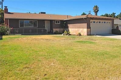 163 Myrtlewood Drive, Calimesa, CA 92320 - MLS#: EV19208917