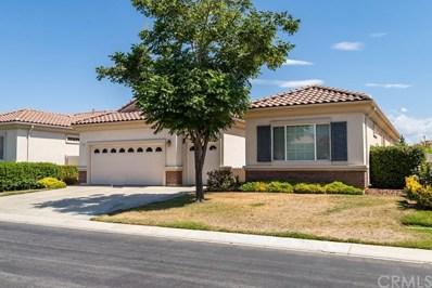 1728 Brittney Road, Beaumont, CA 92223 - MLS#: EV19208930