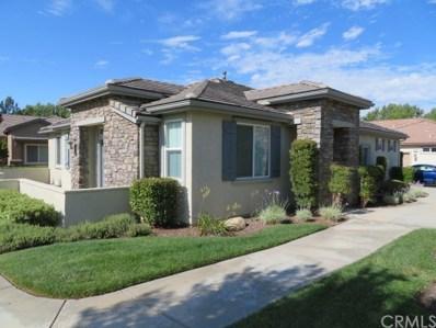 1623 Beaver Creek UNIT A, Beaumont, CA 92223 - MLS#: EV19208986