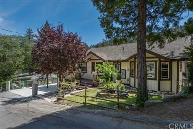 24031 Wildwood Lane, Crestline, CA 92325 - MLS#: EV19209139