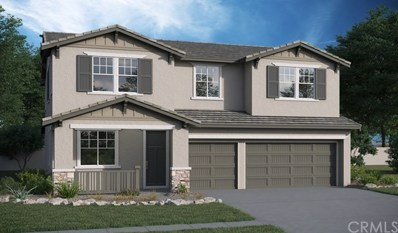 24457 Division Drive, Menifee, CA 92584 - MLS#: EV19209179
