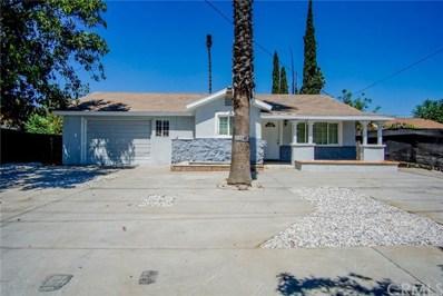 15268 Merrill Avenue, Fontana, CA 92335 - MLS#: EV19209733