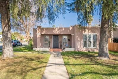 396 W 23rd Street, San Bernardino, CA 92405 - MLS#: EV19209964