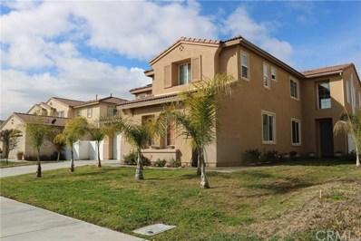 1091 Laurelhurst, San Jacinto, CA 92582 - MLS#: EV19211323