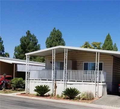 1425 Cherry Avenue UNIT 191, Beaumont, CA 92223 - #: EV19211440