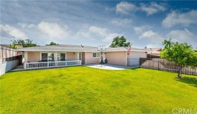 33461 Rosemond Street, Yucaipa, CA 92399 - MLS#: EV19211999