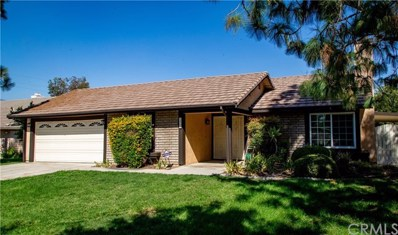 1568 Nelson Street, Redlands, CA 92374 - MLS#: EV19212589