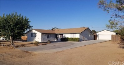 14205 Havasu Road, Apple Valley, CA 92307 - #: EV19214351