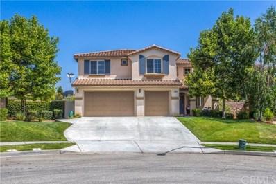 12010 Sage Court, Yucaipa, CA 92399 - MLS#: EV19214563