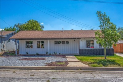 34141 Eureka Avenue, Yucaipa, CA 92399 - MLS#: EV19215588