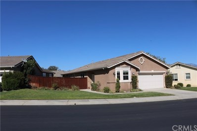 8786 Mann Lane, Hemet, CA 92545 - MLS#: EV19216292
