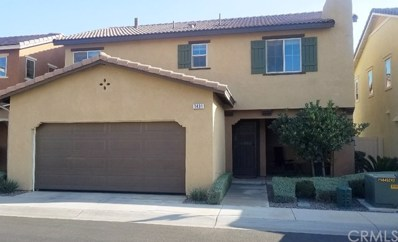 1431 Chinaberry Lane, Beaumont, CA 92223 - MLS#: EV19217217