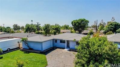 7558 Toyon, Fontana, CA 92336 - MLS#: EV19217640