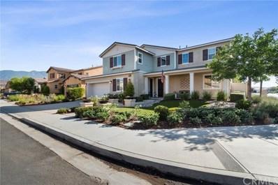 1666 Ferron Lane, Beaumont, CA 92223 - MLS#: EV19217914