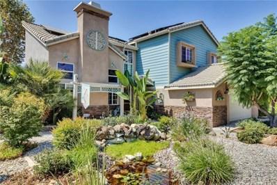 901 N Dearborn Street, Redlands, CA 92374 - MLS#: EV19218423