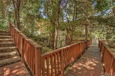 23862 Wildwood Drive, Crestline, CA 92325 - MLS#: EV19218850