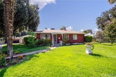 4862 Serrano Place, Riverside, CA 92504 - MLS#: EV19219509