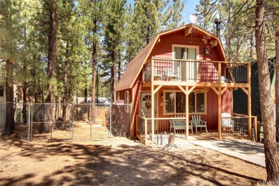 625 Sugarloaf Boulevard, Big Bear, CA 92314 - MLS#: EV19219668