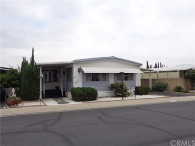 1251 E Lugonia UNIT 72, Redlands, CA 92374 - MLS#: EV19219841