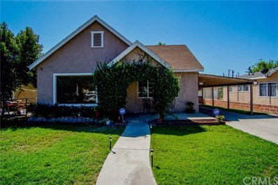 385 E 17th Street, San Bernardino, CA 92404 - MLS#: EV19219880