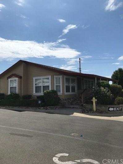 10210 Baseline Road UNIT 24, Alta Loma, CA 91701 - MLS#: EV19220204