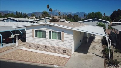 1251 east lugonia UNIT 140, Redlands, CA 92374 - MLS#: EV19220290
