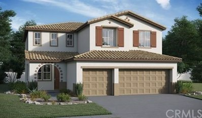 30768 Palette Road, Murrieta, CA 92563 - MLS#: EV19220627
