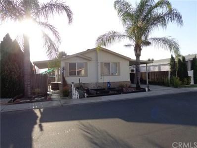 1721 E Colton Avenue UNIT 115, Redlands, CA 92374 - MLS#: EV19221096