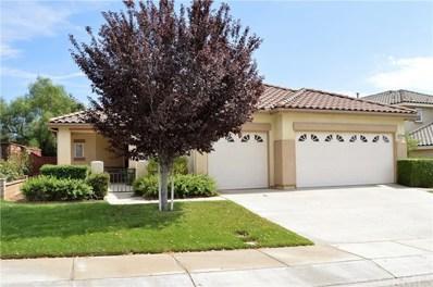 1322 Silver Torch Drive, Beaumont, CA 92223 - MLS#: EV19221602