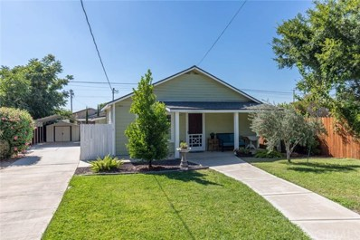 1221 Webster Street, Redlands, CA 92374 - MLS#: EV19222552