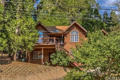 28696 Shenandoah Drive, Lake Arrowhead, CA 92352 - MLS#: EV19222980