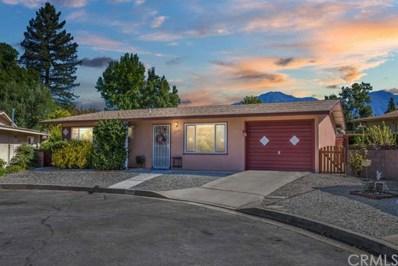 34484 Arbor Way, Yucaipa, CA 92399 - MLS#: EV19223340