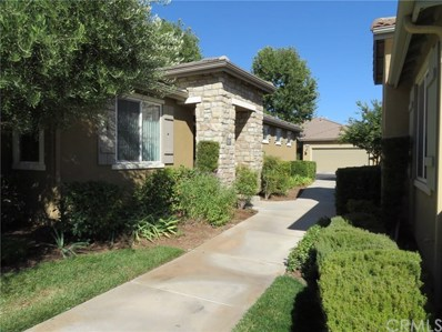 1652 Beaver Creek UNIT A, Beaumont, CA 92223 - MLS#: EV19223620