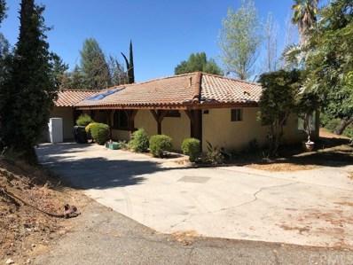 1518 Margarita Drive, Redlands, CA 92373 - #: EV19223742