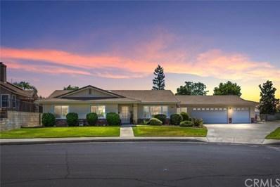 35345 Rancho Road, Yucaipa, CA 92399 - MLS#: EV19224037