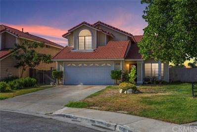 6690 Acacia Court, Fontana, CA 92336 - MLS#: EV19224803